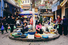 Ch Thanh H (-McDull-) Tags: hanoi ph ni x100 h c