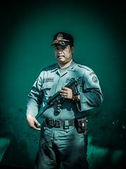 "Mr. Kemenuh Patroli Ranger Anti Poacher Unit <a style=""margin-left:10px; font-size:0.8em;"" href=""http://www.flickr.com/photos/87204834@N03/8529796781/"" target=""_blank"">@flickr</a>"