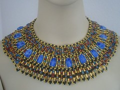 Broad collar Egyptian style with scarabs (Blue Sky Travel Egypt) Tags: ancient egypt bluesky ancientegypt beadednecklace blueskytravel egyptianstyle ancientwonders egyptholidays egyptholidaypackages egypttravelpackages egypttours ancient|ancient ancientegyptianstyle egyptvacationpackage blueskytravelegypt amazingegyptianstyle broadcollaregyptianstyle