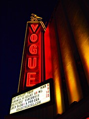 Vogue (dons projects) Tags: street old city shadow red orange white canada black building classic sign night vancouver pen gold lights golden march shiny neon glow shadows bc display streetscene olympus canadian nighttime neonlights glowing nightscene granvillest olympuspen zuiko vancouverbc granvillestreet cityscene floodlights m43 zd 2013 artfilter 1442mm photoscape seeninvancouver epl1 microfourthirds 43 popartfilter mzuiko olympuspenepl1 donsprojects