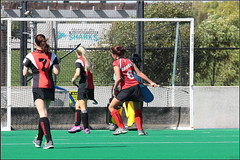 2 Womens 1 v 2 Redbacks (54) (Chris J. Bartle) Tags: womens rockingham 1s redbacks 2s