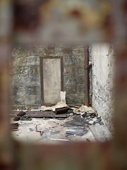 Eastern State Pen 03-13_190 (AbbyB.) Tags: philadelphia decay prison jail easternstatepenitentiary pennslyvania disintegrate