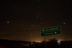 Orion and Jupiter and Sirius (Naumz) Tags: canon losangeles astrophotography orion jupiter 650d astrometrydotnet:status=solved astrometrydotnet:version=14400 astrometrydotnet:id=alpha20130393609108