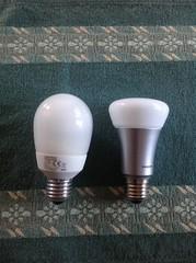 Philips hue mot vanlig lampa...