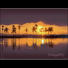 Matheson Sunrise (ImageMD) Tags: sunrise florida miami hammock matheson coralgables dreamphoto