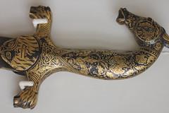 Arms in Mumbai Museum 46 (soni bikaner) Tags: map geotag