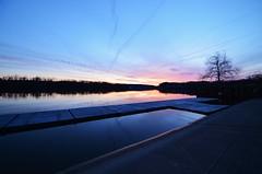 DSC_4145 (johnjmurphyiii) Tags: winter usa sunrise dawn connecticut middletown harborpark connecticutriver 06457 johnjmurphyiii tamron1024zoom