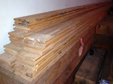 5026. Large Pile of Lumber - Image 4 of 7