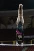 ASU gymnastics 1-25-13-24 (writingfroggie) Tags: pink sports bars floor beam gymnastics asu vault youngadult sundevils gymdevils ariannagrainey breastcancermeet womenssportsasubreastcancermeetgymdevilsgymnasticspinksundevilssundevils