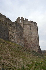 Defences of Chepstow (CoasterMadMatt) Tags: uk greatbritain building history castles monument southwales wales architecture century de photography 1 march town site spring ancient ruins photos unitedkingdom britain good south border cymru ruin property grade norman gb british welsh 11th friday chepstow listed goodfriday monmouthshire chepstowcastle gradei 11thcentury casgwent eleventh cadw 2013 eleventhcentury i decymru gastell coastermadmatt gastellcasgwent