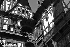 Castelul Peleș (RottenStagg) Tags: romania castillo rumania prahova palacio peles sinaia aprobado castelul peleș