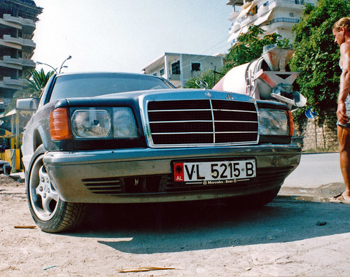 W126 Vlorë