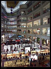 A Mall in Nanning city (Andrew.T@NN) Tags: city mall nokia nanning guangxi 808 pureview