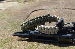 Paracord Bracelets (Paracord Impact Tools) Tags: leatherman usmc pattern desert military tan knife utility camo bracelet bracelets knives buckle survival buckles nexus mut 550 paracord multicam itw fastex multytool paracord550