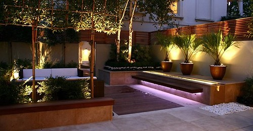 Garden Lighting: A Beginner's Guide