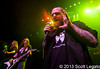 Exodus @ Metal Alliance Tour, The Fillmore, Detroit, MI - 04-06-13