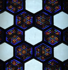 Stained glass, Tiled Pavilion (Anita363) Tags: museum turkey istanbul palace unescoworldheritagesite pavilion ottoman topkapipalace topkappalace topkapi sultanahmet topkap archaeologicalmuseum topkapsaray tiledkiosk tiledpavilion istanbularkeolojimzeleri istanbularchaeologicalmuseums tiledkioskmuseum tilepavilion geotagmanual