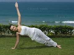 woman yoga seaside (Franck Camhi) Tags: ocean blue sea sky people panorama woman white cute beach sports nature girl beautiful beauty smiling yoga female pose relax fun outdoors person one 1 amusement seaside exercise being lawn young relaxing expressions lifestyle peaceful tranquility calm resort medical expressive leisure balance posture care relaxation behavior emotions healthcare enjoying enjoyment pleasure position caucasian exteriors positivity exercising expressing