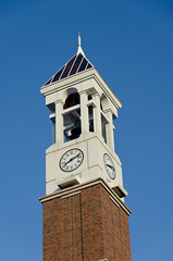 Purdue Bell Tower Photo