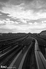 Gare de l'est - Paris