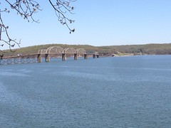 Kentucky Lake (Shan213) Tags: kentucky tennesseeriver kentuckylake landbetweenthelakes kenlake eggnersferrybridge kenlakestatepark us68ky80