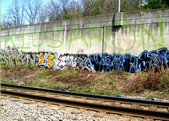 kids aron (statute of limitations) Tags: kids graffiti crew dk what ash dac das kh rams aron rok