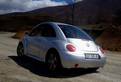 Again my lovely beetle