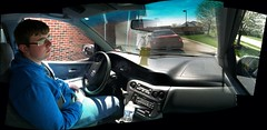 Drive thru (Howard TJ) Tags: autostitch smart drive phone stitch howard cellphone cell smartphone drivethru stitched iphone pickerington stitchedimages pickeringtonohio iphone4 howardtj43147 howardtj uploaded:by=flickrmobile flickriosapp:filter=nofilter