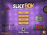 切紙箱(Slice the Box)