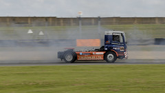 British Truck Racing Association Donnington Park Raceway 23th July 2016(pits Truck Group B Race 1) (boddle (Steve Hart)) Tags: steve hart boddle steven bruce wyke road wyken coventry united kingdon england great britain canon 6d 100400mm is l usm ef telephoto lorry big rig truck pick legends bmw kumho tyres artic articulated wagen motorsport racing motorracing sports donnington park raceway castle national international british association btra truckracing motorsports man mercedes renault scania foden akinson erf btrc