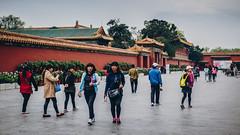 Beijing '16 - Forbidden City () 13 (Barthmich) Tags:  forbidden city cit interdite  beijing pkin china chine  ligthroom trip journey voyage fuji fujifilm fujinon xe2 xf 1855mm