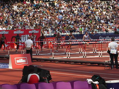 P1040594 (Commander Idham) Tags: muller anniversary games saturday 23 july 2016 team gb great britain rio athletics london olympic stadium 100m relay 3000m steeplechase long jump hurdles 110m
