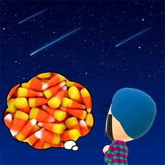 I wish... (the ghost in you) Tags: candycorn halloween trickortreat october fall autumn
