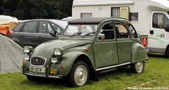 Citron 2CV (XBXG) Tags: mb2cv citron 2cv citron2cv 2cv6 2pk eend geit deuche deudeuche maribor slovenia icccr 2016 landgoed middachten de steeg desteeg rheden gelderland nederland holland netherlands paysbas vintage old classic french car auto automobile voiture ancienne franaise france frankrijk