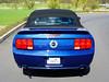 Ford Mustang V Verdeck ab 2005