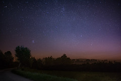 (BambaataaRR) Tags: stars nikon nikond600 night astronomy croatia