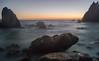 Ghostly Coast (Robelier Photoexplorer) Tags: coast chile rocks light longexposure gnd nd sea ocean sunset landscape nature outdoor