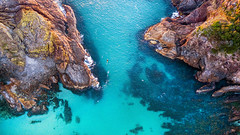 Passages (Jay Daley) Tags: djiinspire1pro djix5 drone aerial nsw australia