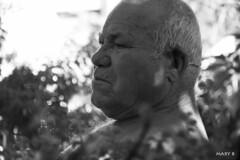 nonno (bellantoni_m) Tags: grandfather nonno family blackandwhite blancoynegro biancoenero