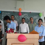 Teacher's Day Celebration -2016 First Year <a style=&quot;margin-left:10px; font-size:0.8em;&quot; href=&quot;http://www.flickr.com/photos/129804541@N03/28933913843/&quot; target=&quot;_blank&quot;>@flickr</a>&#8220;></a>