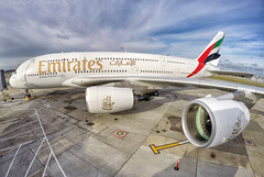 Emirates - A6-EUA - London Gatwick Airport (LGW/EGKK) (Andrew_Simpson) Tags: a6eua emiratesairlines airbus a380800 a380 380800 380 emiratesairline emirates uae ek dubai arab unitedarabemirates fwwsy gopro gopropic goprophoto goprophotography goproaviation goprooftheday fisheye whatsyourangle superjumbo jumbo whaleplane goprohero4 hero4black hero4 aircraft airplane aeroplane plane airside apron egkk lgw londongatwickairport londongatwick gatwickairport gatwick westsussex sussex unitedkingdom uk greatbritian gb avgeek avporn planepic planegeek planephoto aviationgeek hdr hdphotography highdef