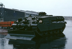 T.J. Neate Copyrighted Photograph (Neatescale) Tags: chieftain arv chieftainarv reme recovery