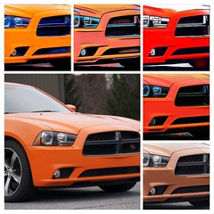 2014 Dodge Charger R/T 100th Anniversary Limited Edition (Stick Hick) Tags: prisma rt charger dodge car rlcline 2016