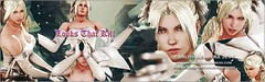 Wattpad Size Banner Nina Williams (CarlosHerreraJevc) Tags: ninawilliams wordpress fanartsjevc flickr ‎jevcupeditions photoshop 2016 tekken7 wattpad size bannerredessociales videojuegos promotional shoots hd altadefinición