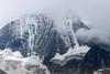 Haute Route - 47 (Claudia C. Graf) Tags: switzerland hauteroute walkershauteroute mountains hiking glacier