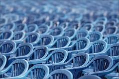 _premiere (fot_oKraM) Tags: premiere kino tatort muenster schloss schlossplatz stuehle seats bestuhlung blau blue