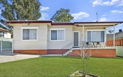 23 Sandringham Avenue, Cambridge Park NSW