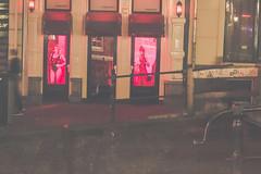 (A_of_DooM) Tags: amsterdam longexposure prostitutes redlightdistrict