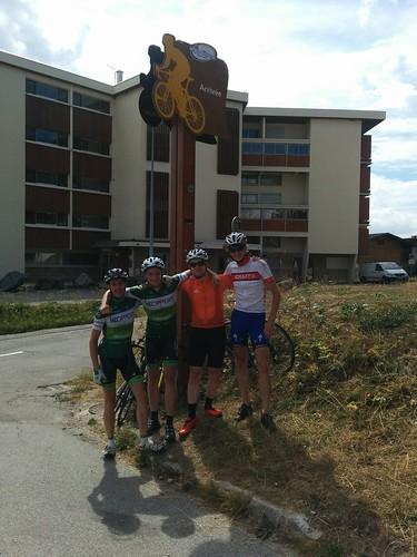 Day 5 - Alpe D'huez II