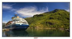 Sognefjord in a nutshell (Suvrangshu) Tags: suvrangshughoshphotography suvghoshphotography norway europe scandinavia canon5dmarkiii canonlenseef24105mmf4lisusm sognefjordinanutshell sognefjord flam flamtobergenboat
